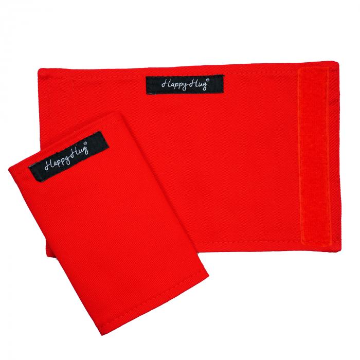 Protecții Bretele - Roșu [1]
