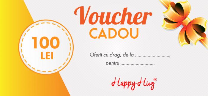 Voucher Cadou - 100 lei [0]