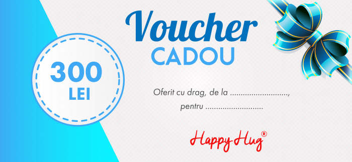 Voucher Cadou - 300 lei 0