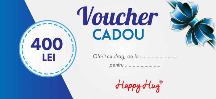 Voucher Cadou - 400 lei [0]