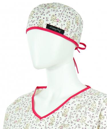 Bluză compleu - Bebelusi (roz)4