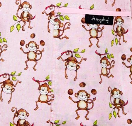 Bluză compleu  - Maimuțe3