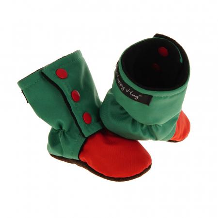 Botosei - Verde/Rosu2