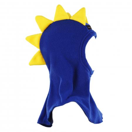 Cagulă Dino Albastru/Galben3