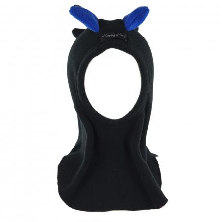 Cagulă Dino Negru/Albastru2