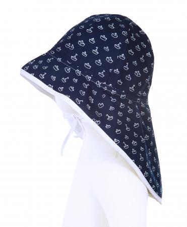 Pălărie de Soare - Bărcuțe [1]
