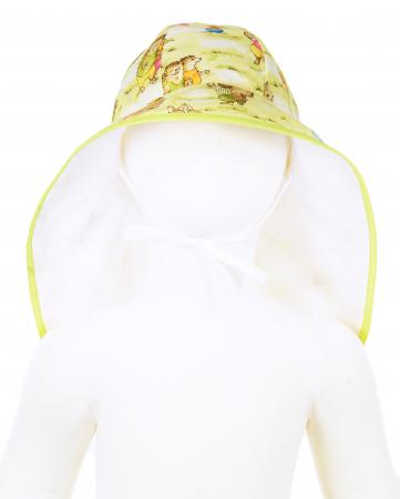 Pălărie de Soare - Iepurași [2]