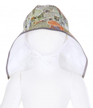 Pălărie de Soare - Locații [2]
