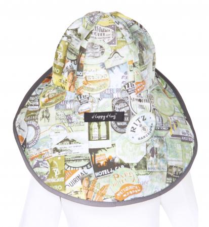Pălărie de Soare - Locații [4]