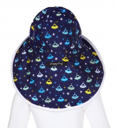 Pălărie de Soare - OZN [3]