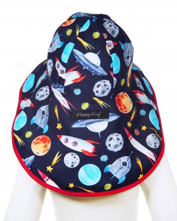 Pălărie de Soare - Rachete [5]