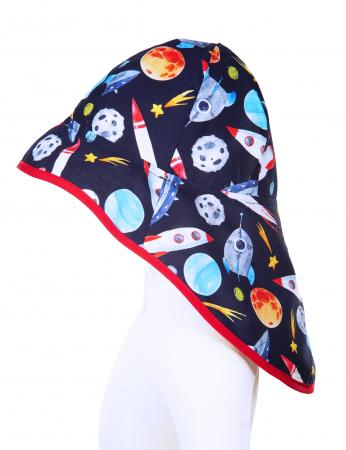 Pălărie de Soare - Rachete [1]