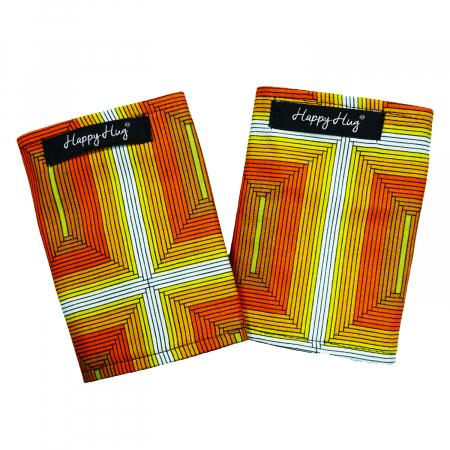 Protecții Bretele - Abstract Geometry [0]