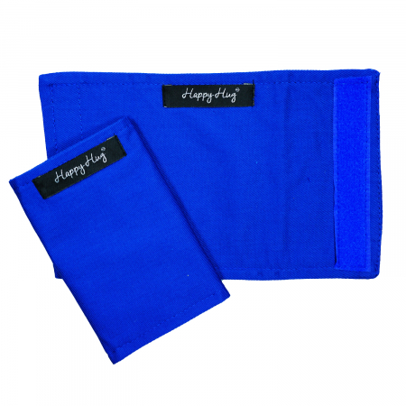 Protecții Bretele - Albastru1