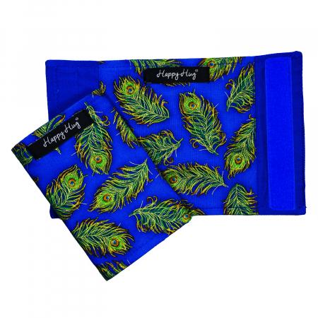 Protecții Bretele - Peacock1