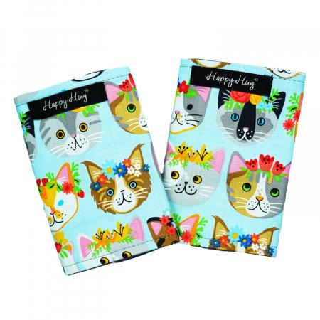 Protecții Bretele - Pisici [0]