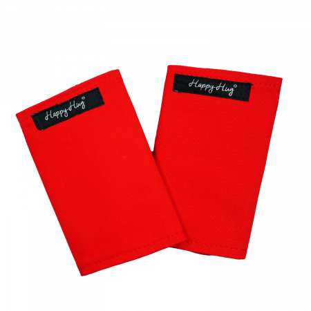 Protecții Bretele - Roșu [0]