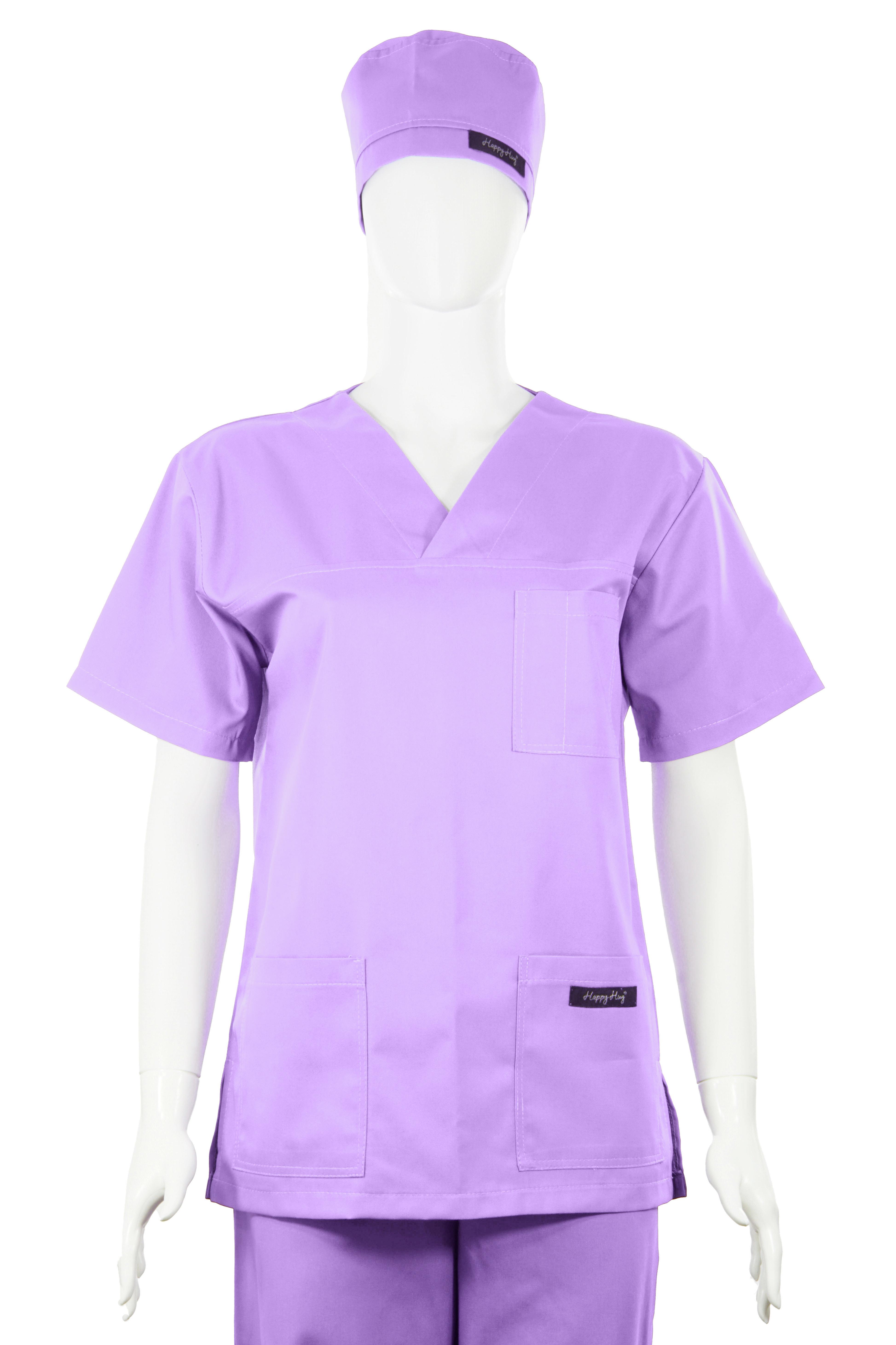 Costum Medical Unisex lila [0]