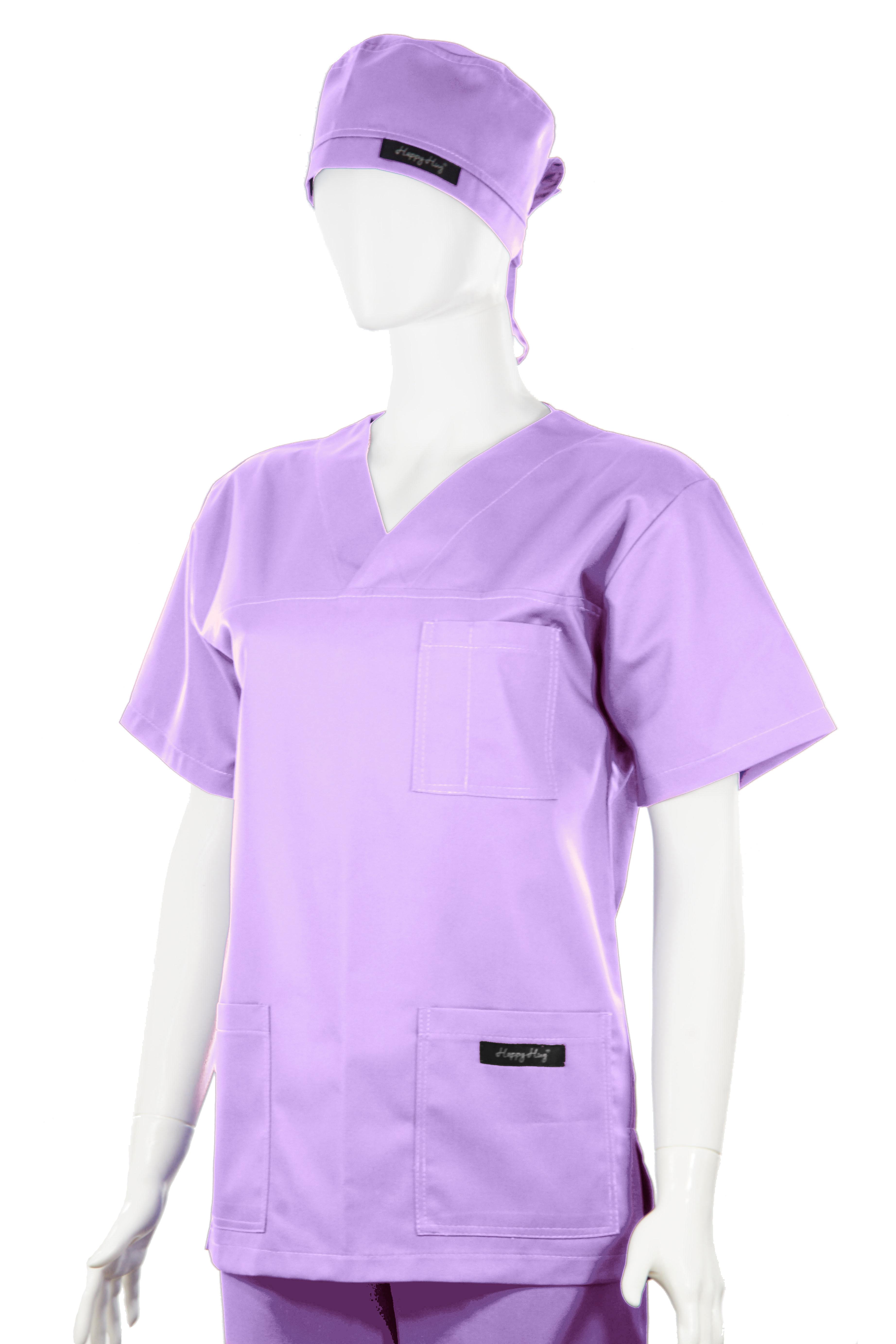 Costum Medical Unisex lila [2]