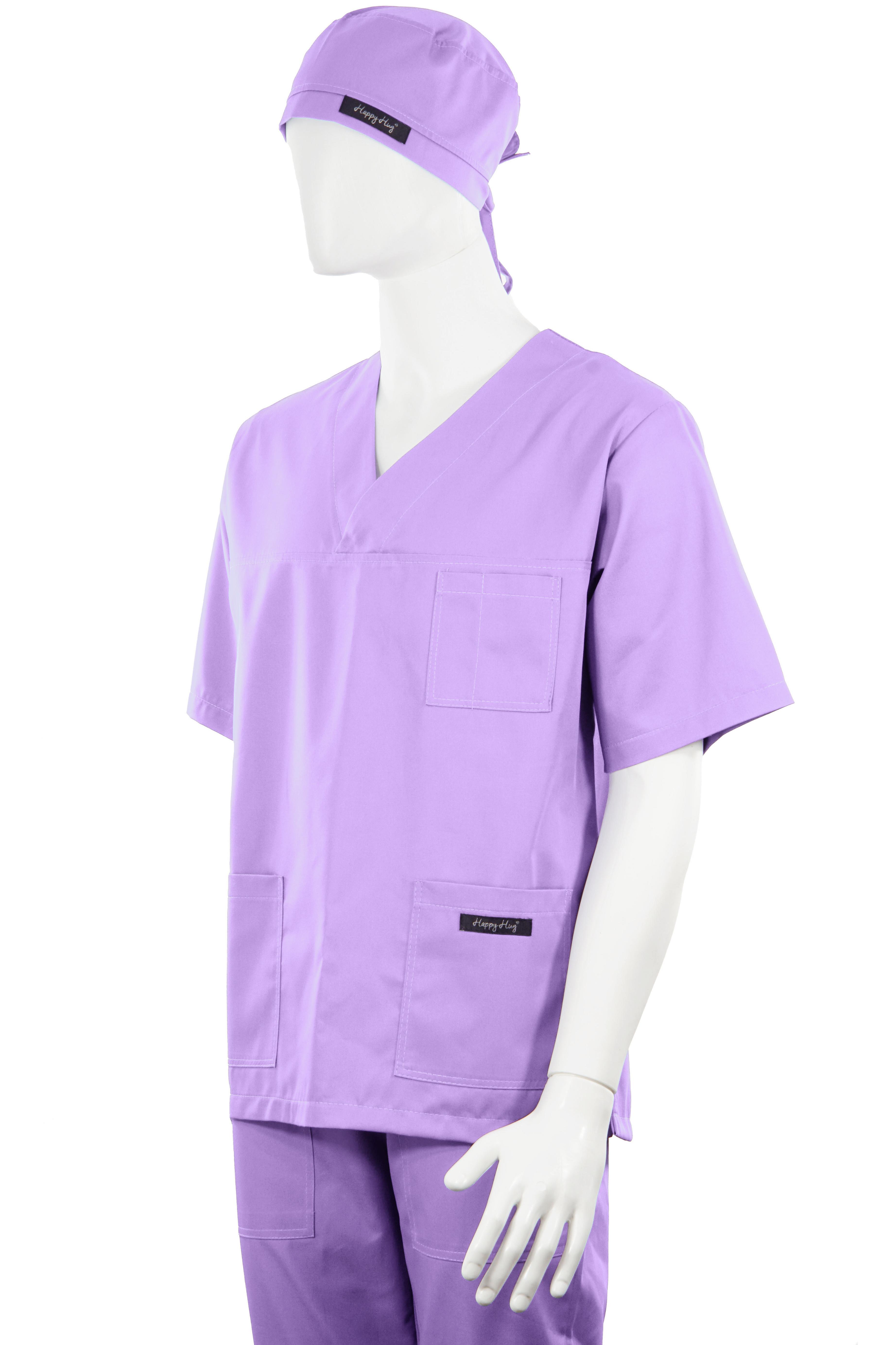 Costum Medical Unisex lila [3]