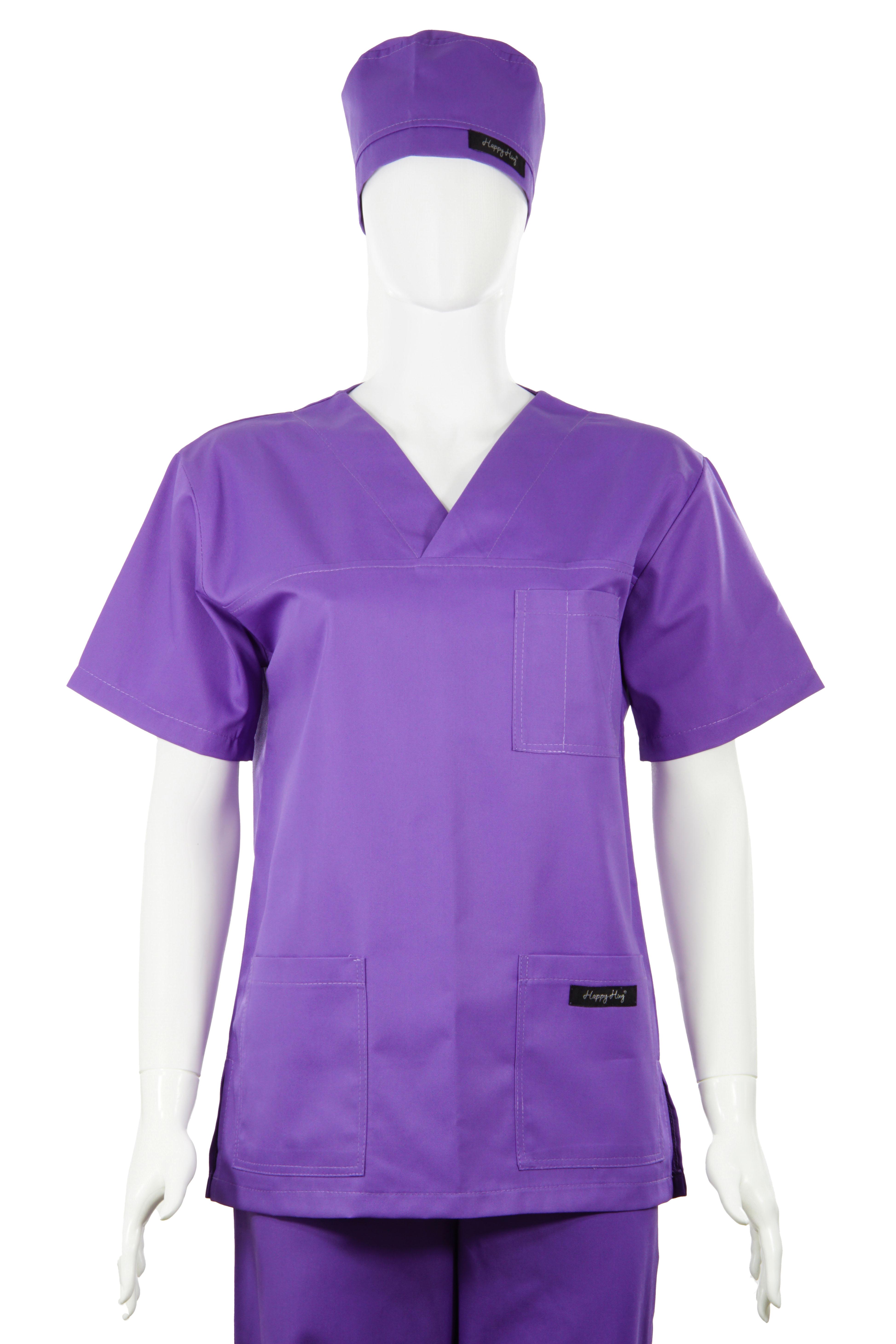 Costum Medical Unisex mov 2XL [0]