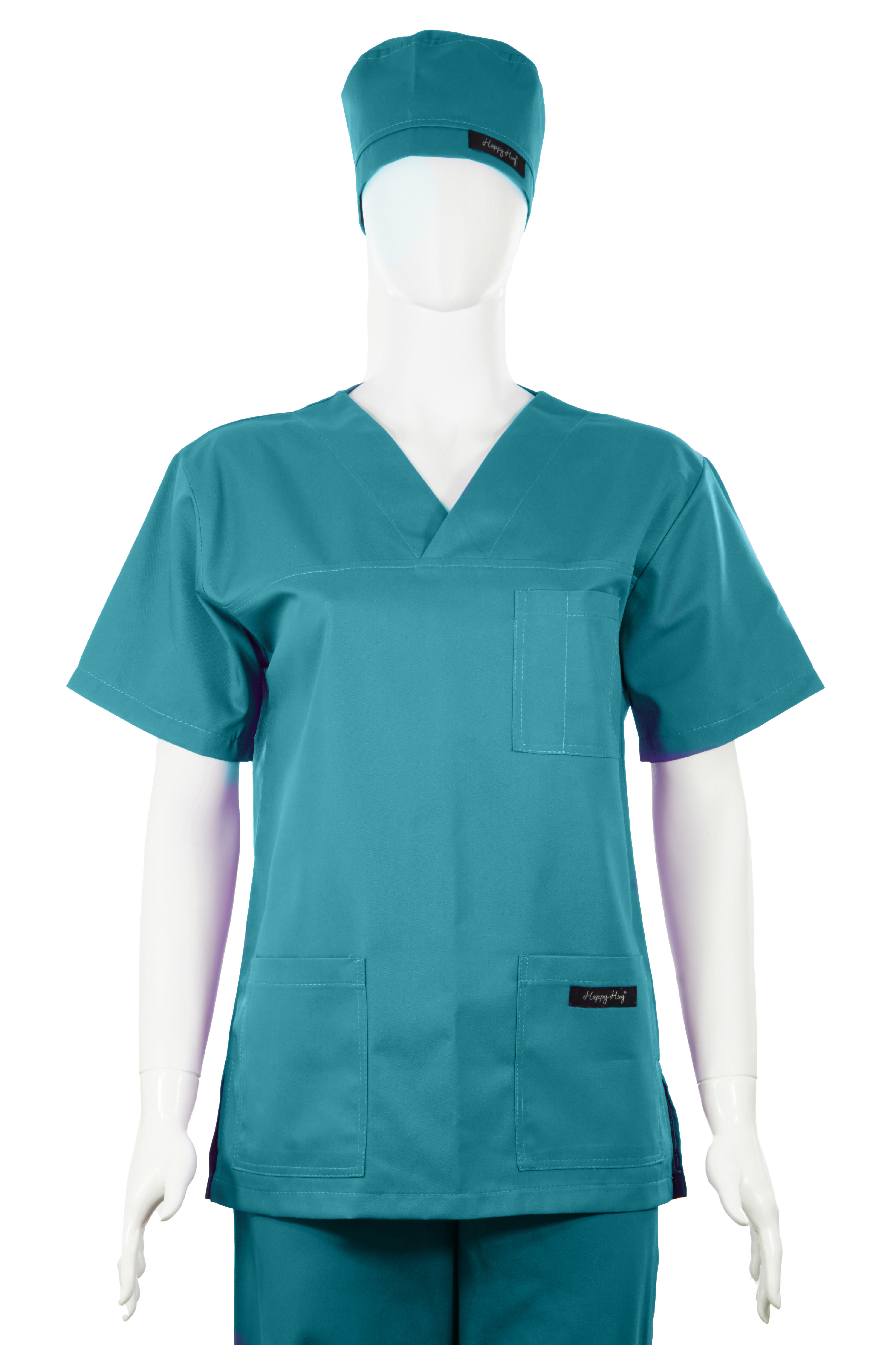 Costum Medical Unisex teal 2XL 2XL 0