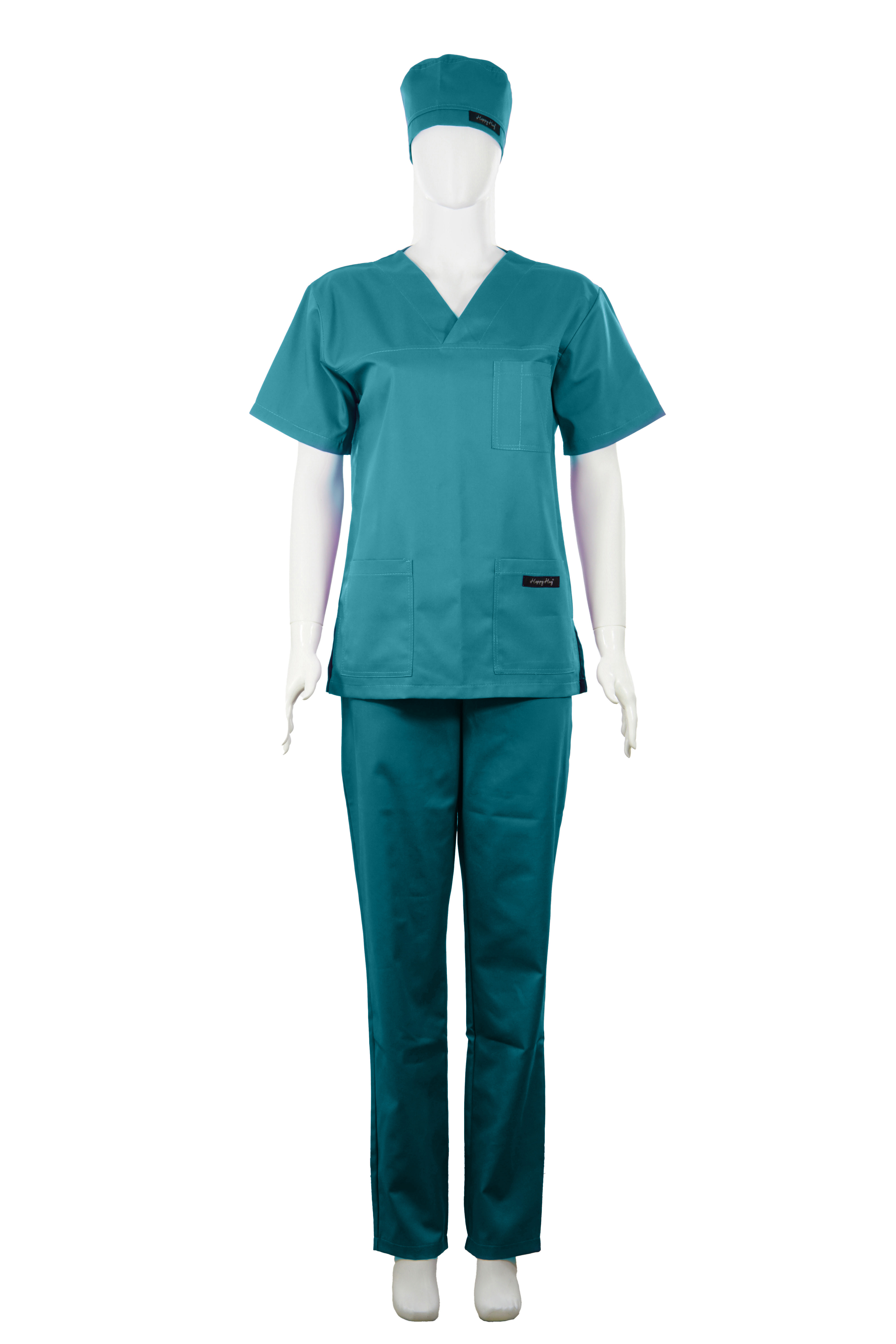Costum Medical Unisex teal 2XL 2XL 1