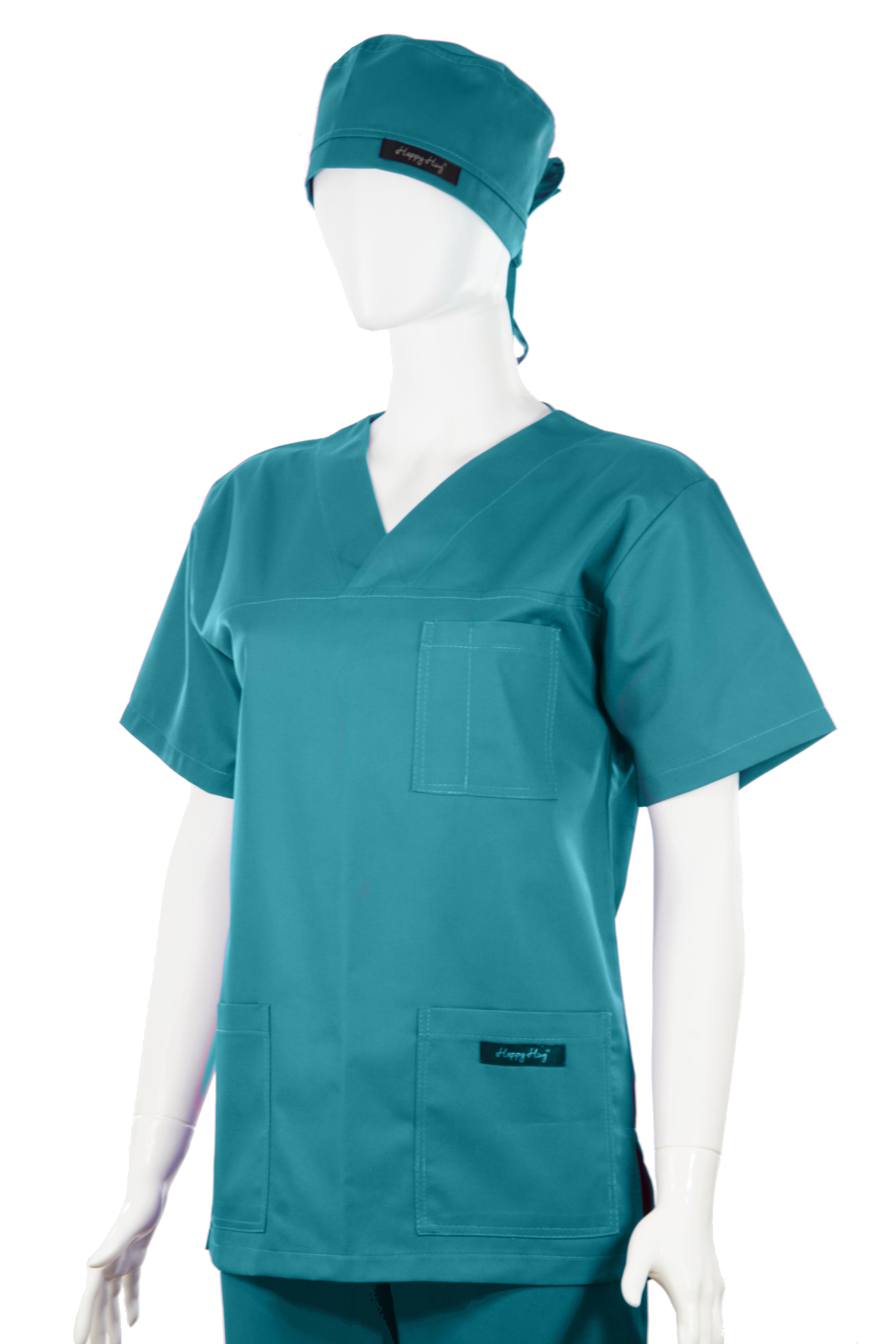 Costum Medical Unisex teal 2XL 2XL 2
