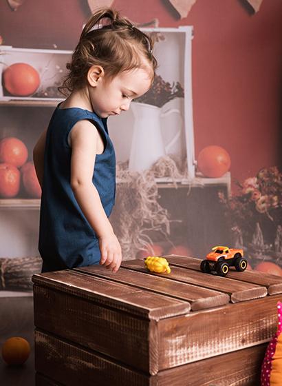 Materiale prietenoase cu pielea copiilor