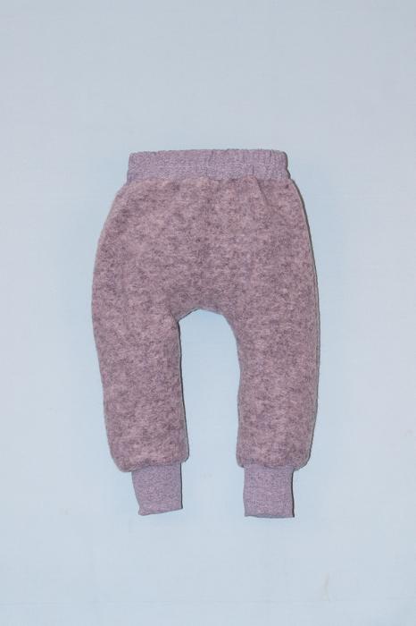 pantalon lana pink 0