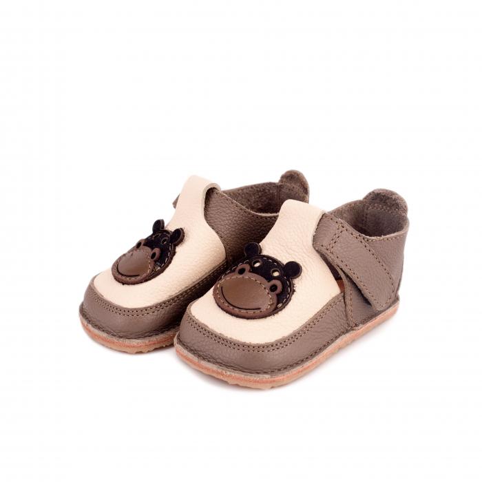 Pantofi Barefoot Hipo 0