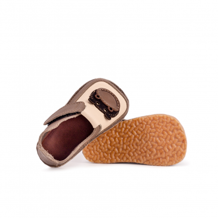 Pantofi Barefoot Hipo 1