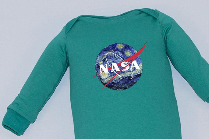 Salopeta Overall NASA 2