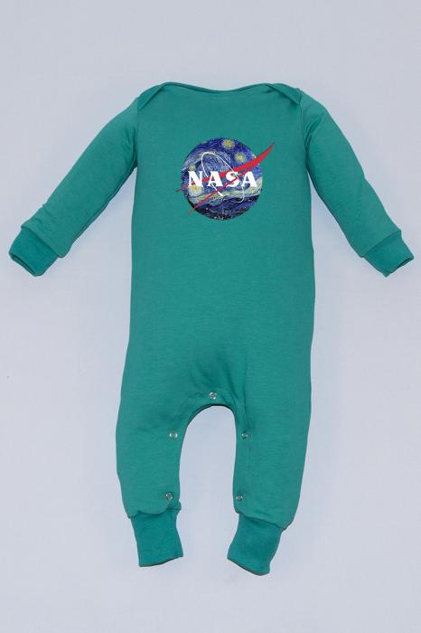 Salopeta Overall NASA 0