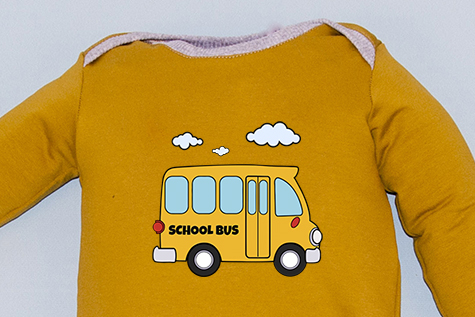 Salopeta Overall School Bus 2