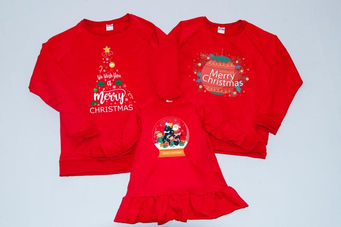 Set Christmas Joy 0