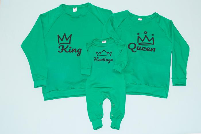 Set Royal Family - Heritage [0]