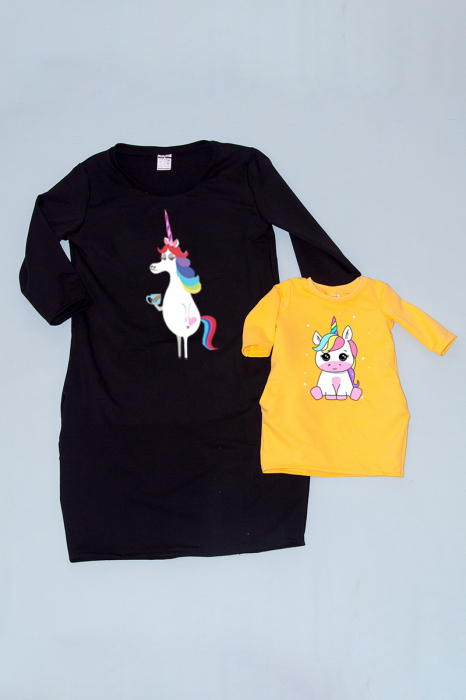 Set Rochite Unicorns 0