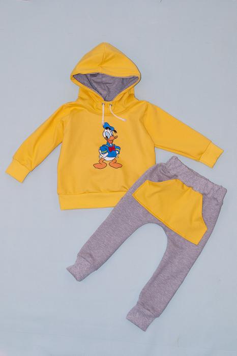 Trening Bumbac Donald Duck 0