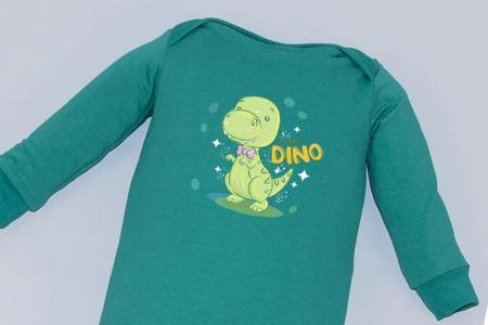 Salopeta Overall Dino2