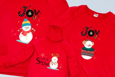 Set Bluze Om Zapada Joy1