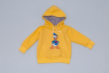 Trening Bumbac Donald Duck1