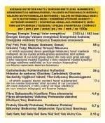 Chips-uri de Nucă de Cocos si Caramel sarat, Bio, 70g [1]