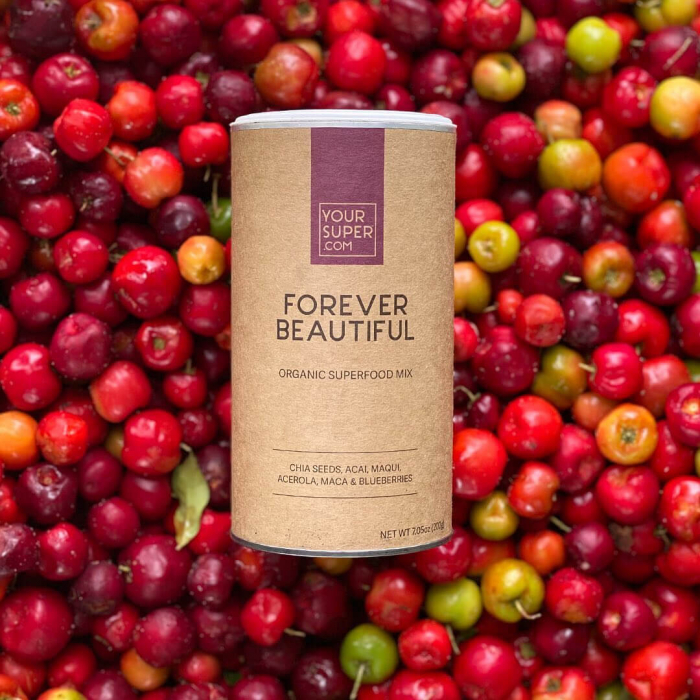 Forever Beautiful Superfood Mix [2]