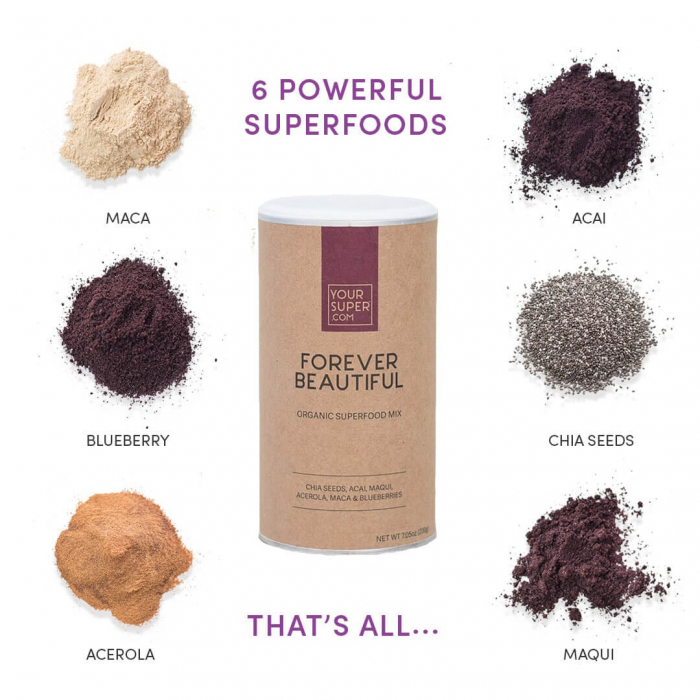 Forever Beautiful Superfood Mix [1]