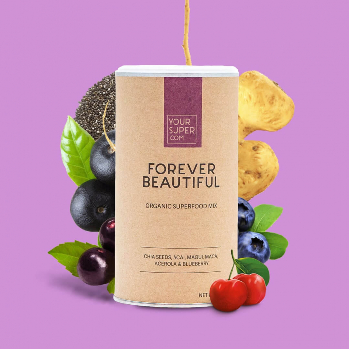 Forever Beautiful Superfood Mix [3]