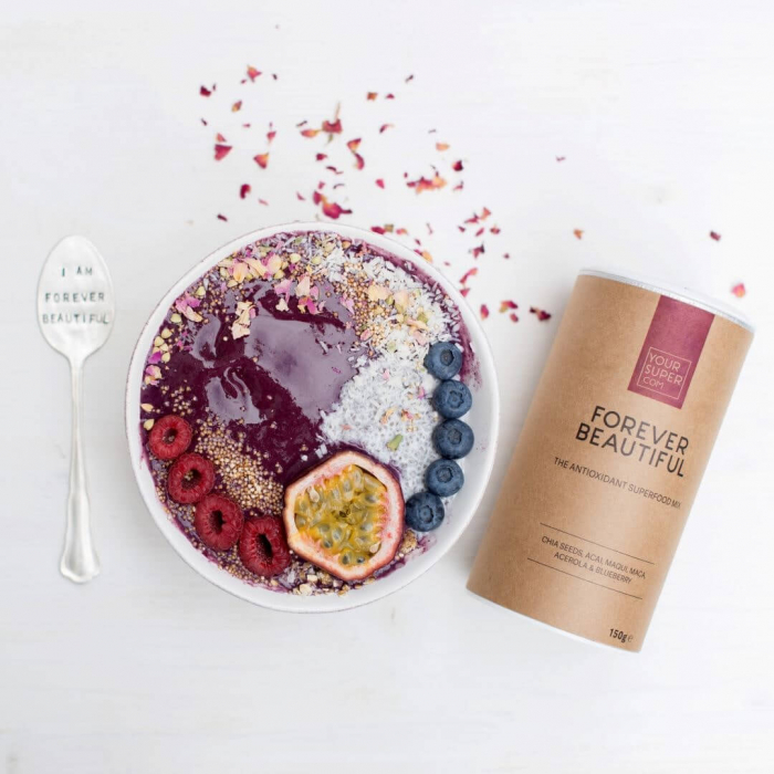 Forever Beautiful Superfood Mix [0]