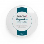 Magneziu Body Butter 200ml BetterYou [0]