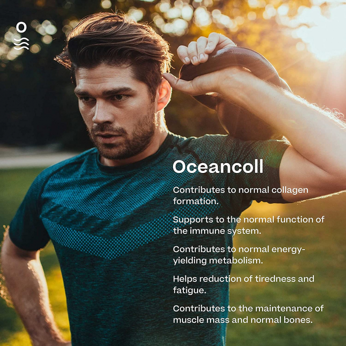 Colagen Marin Oceancoll Mobilitate [5]