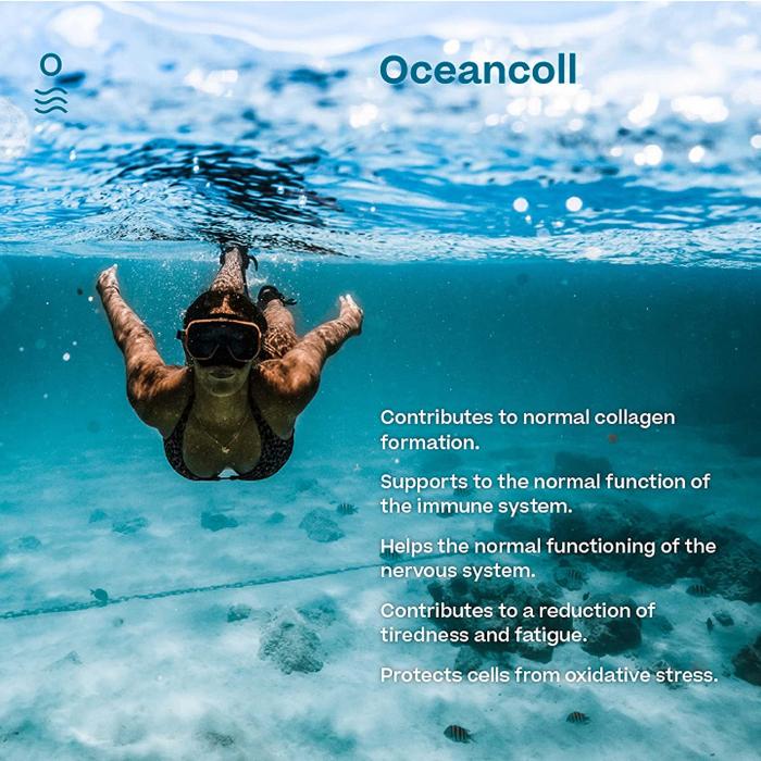 Colagen Marin Oceancoll Original [5]